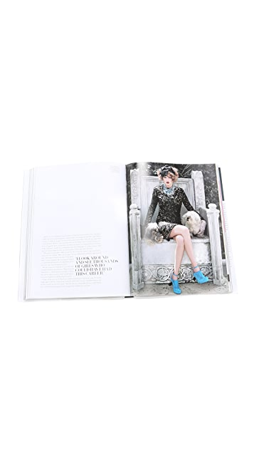 Books with Style Harper's Bazaar: Models