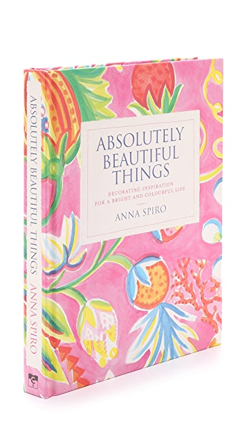 Books with Style Absolutely Beautiful Things