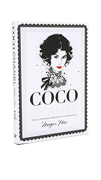 Books with Style Coco Chanel