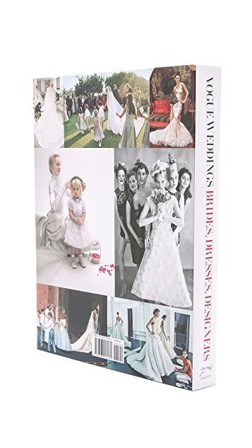 Books with Style Vogue Weddings: Brides, Dresses, Designers