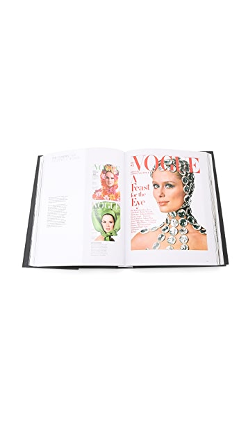 Books with Style In Vogue