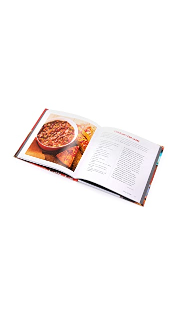 Books with Style The Sriracha Cookbook