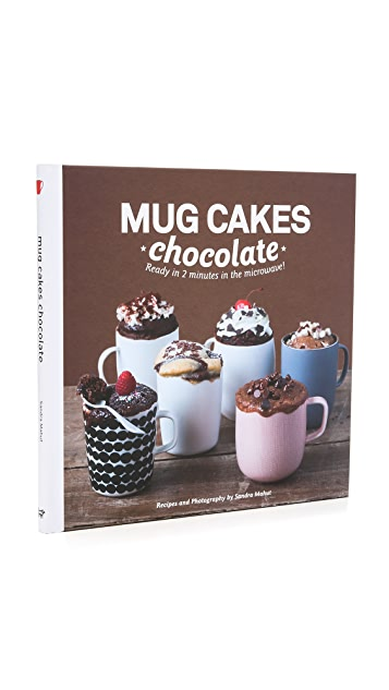 Books with Style Mug Cakes Chocolate