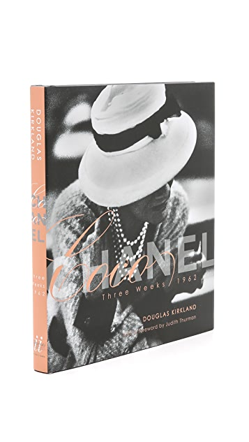 Books with Style Coco Chanel: 3 Weeks