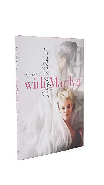 Books with Style With Marilyn: An Evening