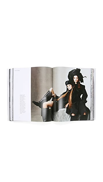 Books with Style Grace: Thirty Years of Fashion at Vogue