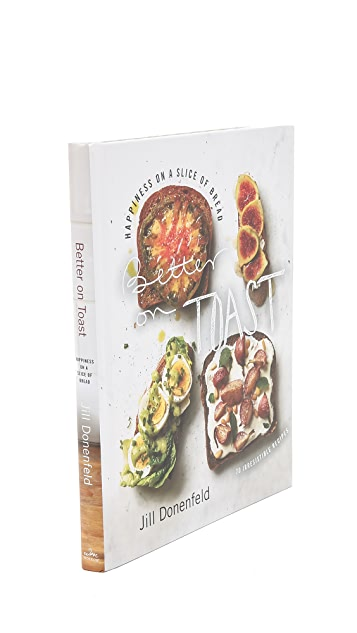 Books with Style Better on Toast
