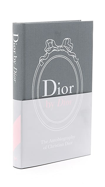 Books with Style Dior by Dior
