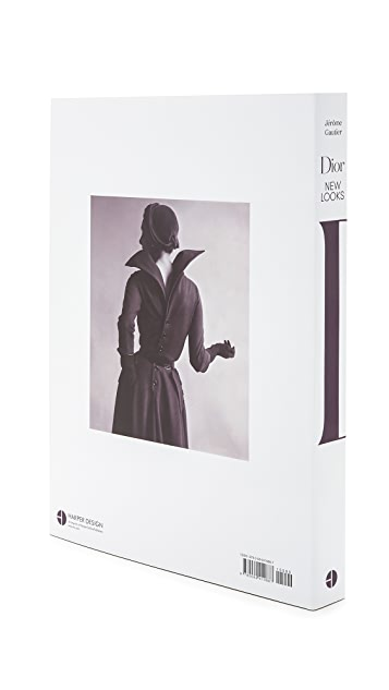 Books with Style Dior New Looks