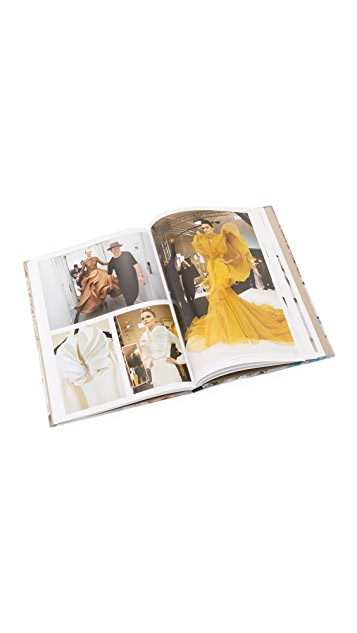 Books with Style Inside Haute Couture