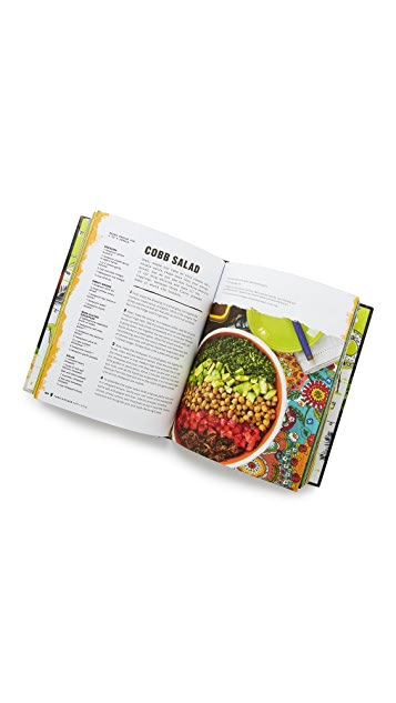 Books with Style Thug Kitchen: Party Grub