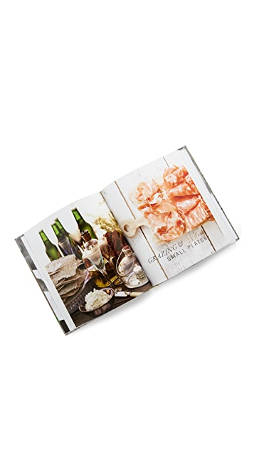 Books with Style The Newlywed Cookbook