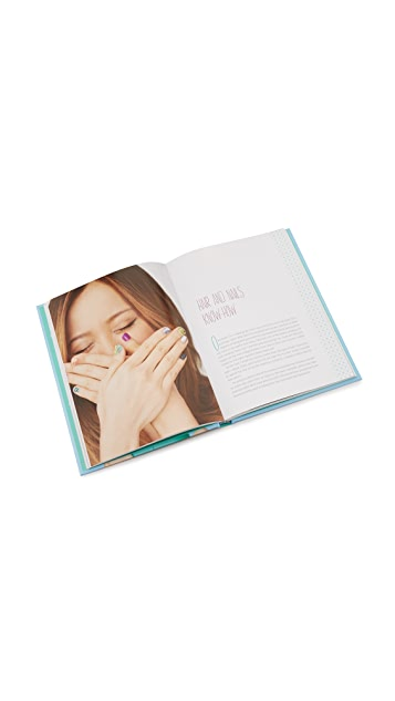 Books with Style «Make Up by Michelle Phan»