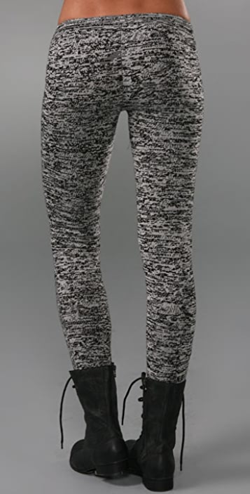 Bop Basics Knit Leggings