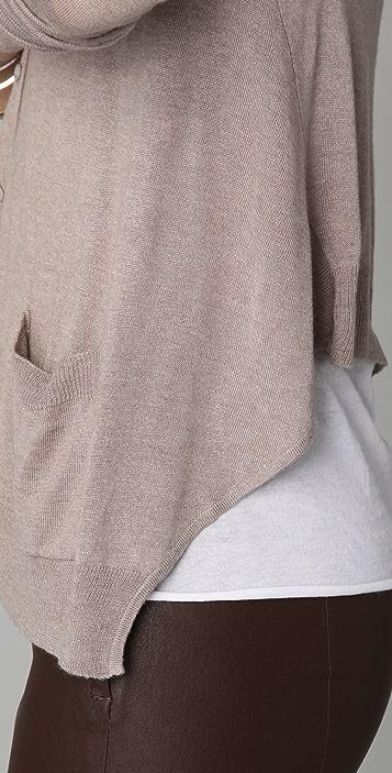 Bop Basics Double V Sweater