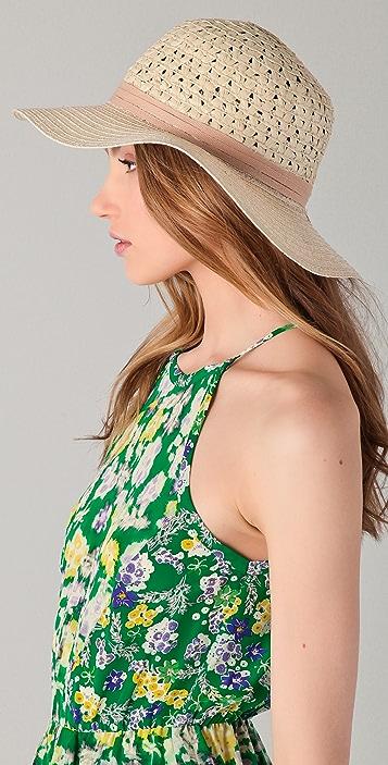 Bop Basics Textured Sunhat
