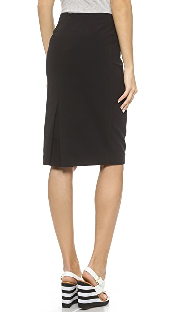 Bop Basics Pencil Skirt