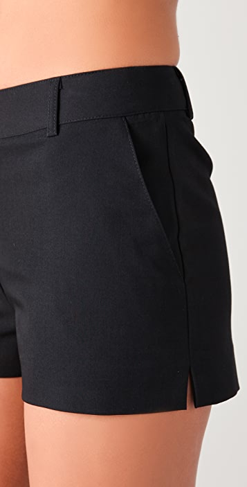 Bop Basics Tailored Shorts