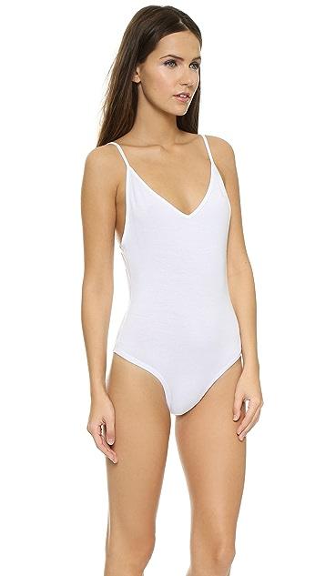 Bop Basics Jersey Bodysuit