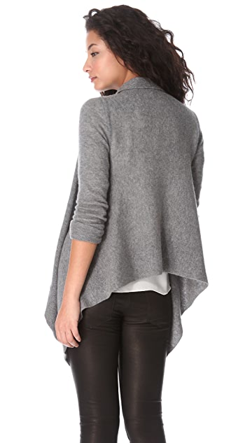 Bop Basics Hamptons Cashmere Sweater