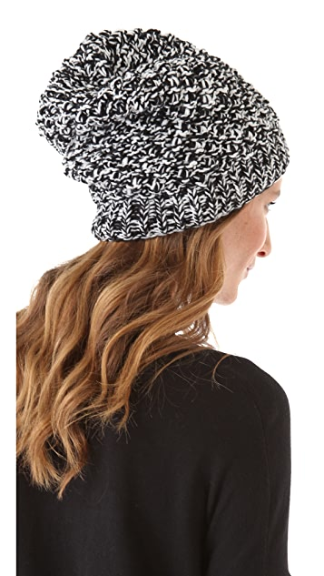 Bop Basics Popcorn Slouchy Hat