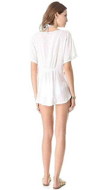 Bop Basics Jules Cover Up Dress