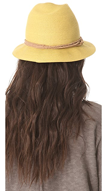 Bop Basics Fine Braid Fedora