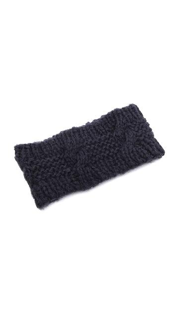 Bop Basics Thick Knit Headband