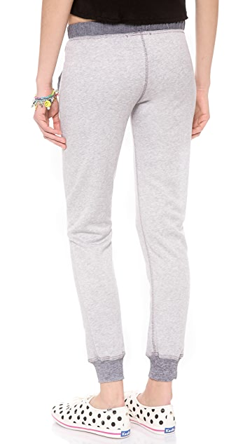 Bop Basics Contrast Sweatpants
