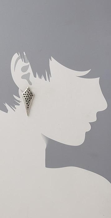 Bop Bijoux Spike Earrings