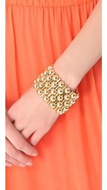 Bop Bijoux Statement Bracelet