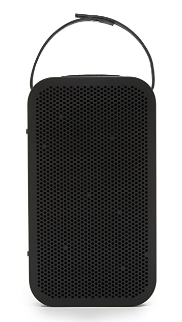 Bang & Olufsen A2 Portable Bluetooth Speaker