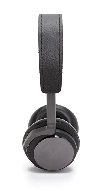 B&O PLAY H8 Noise Cancellation Wireless On Ear Headphones