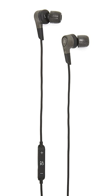 Bang & Olufsen B&O Play H3 Noise Cancellation In Ear Headphones