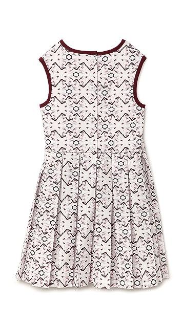 Born Free Victoria Victoria Beckham Child's Dress