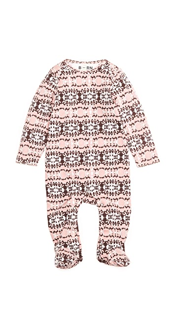 Born Free Stella McCartney Baby Onesie