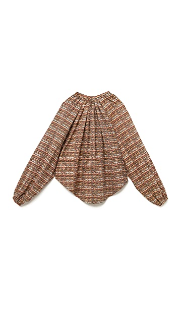 Born Free Isabel Marant Child's Blouse