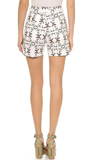 Born Free Chloe Shorts