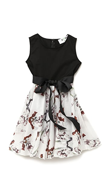 Born Free Marchesa Child's Party Dress