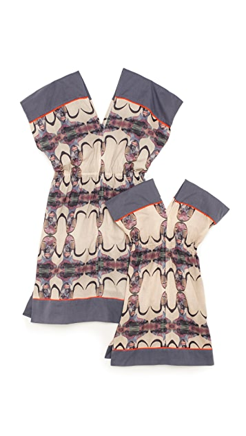 Born Free lemlem Patio Dress
