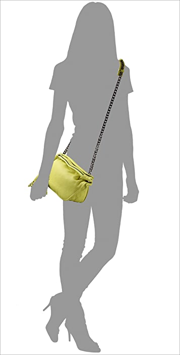 Botkier Ava Cross Body Bag