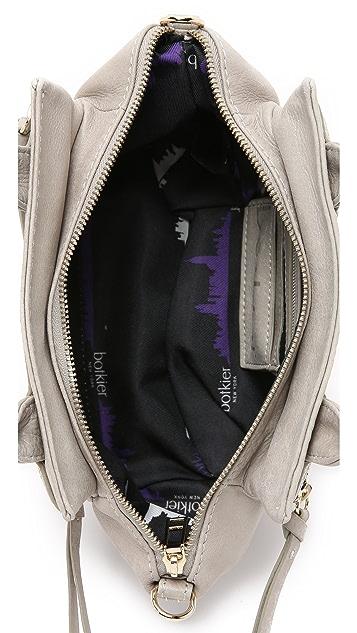 Botkier Миниатюрная сумка-портфель Trigger