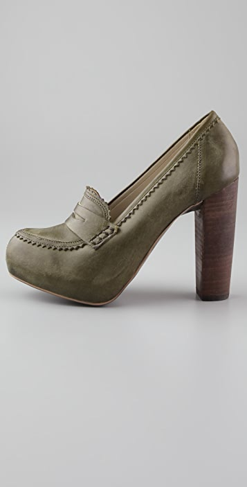 Boutique 9 Night Penny Loafer Pumps