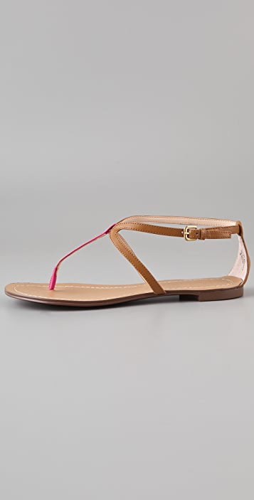 Boutique 9 Paulyne Flat Thong Sandals