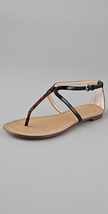 Boutique 9 Pauline Flat Thong Sandals