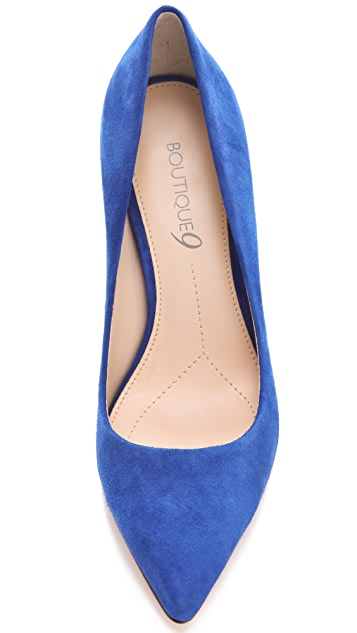Boutique 9 Justine Pumps