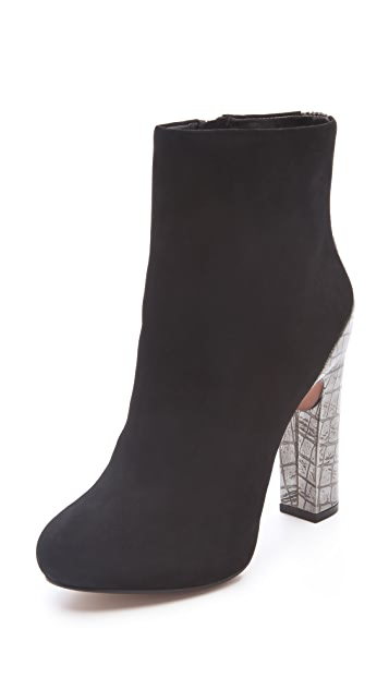 Boutique 9 Tana High Heel Booties
