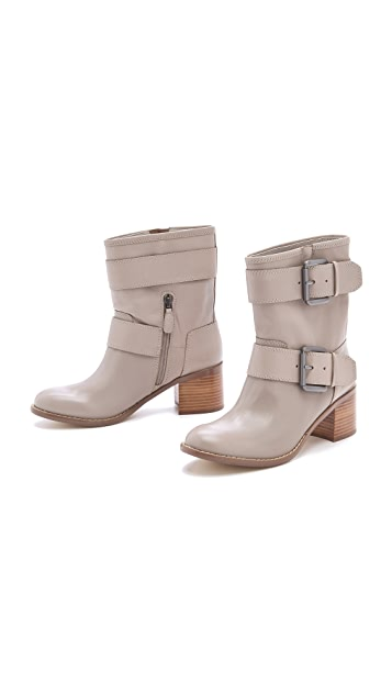 Boutique 9 Blaine Buckle Boots