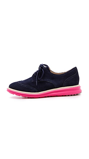 Boutique 9 Rocco Lace Up Oxfords