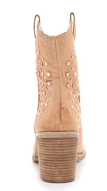 Boutique 9 Conspire Studded Boots